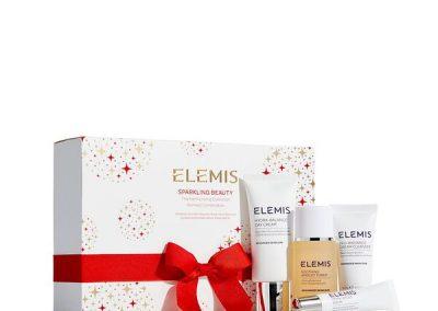 Elemis Christmas Event